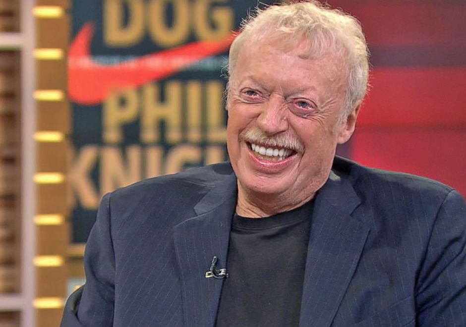 croire en soi phil knight
