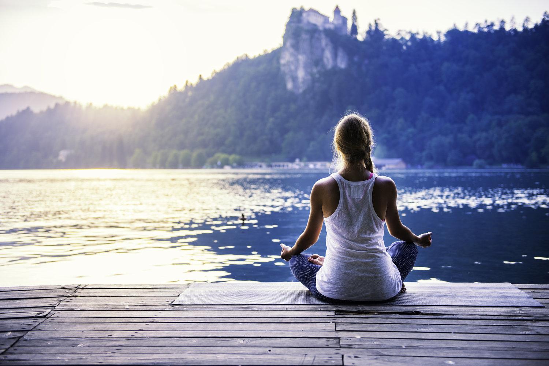 gérer stress émotion méditation