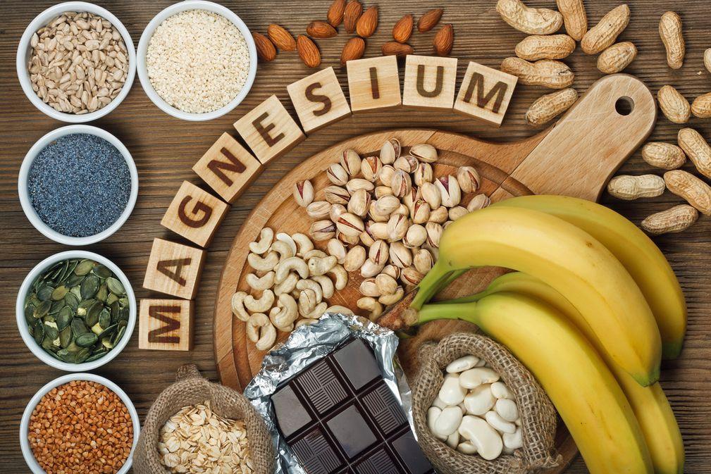 magnesium complément alimentaire