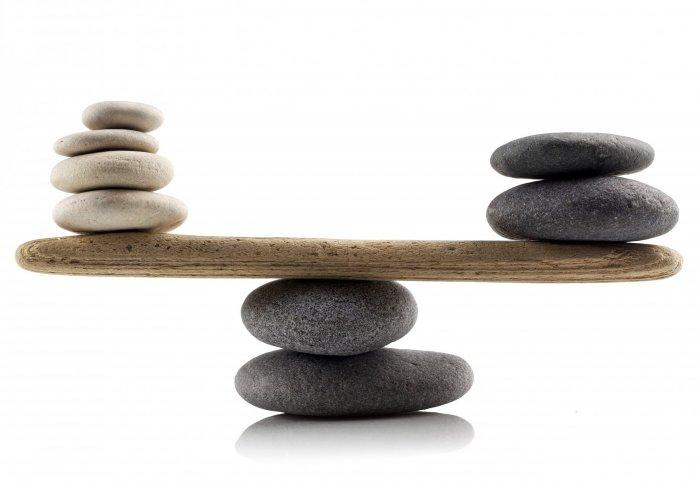 équilibre émotions gerer l'echec