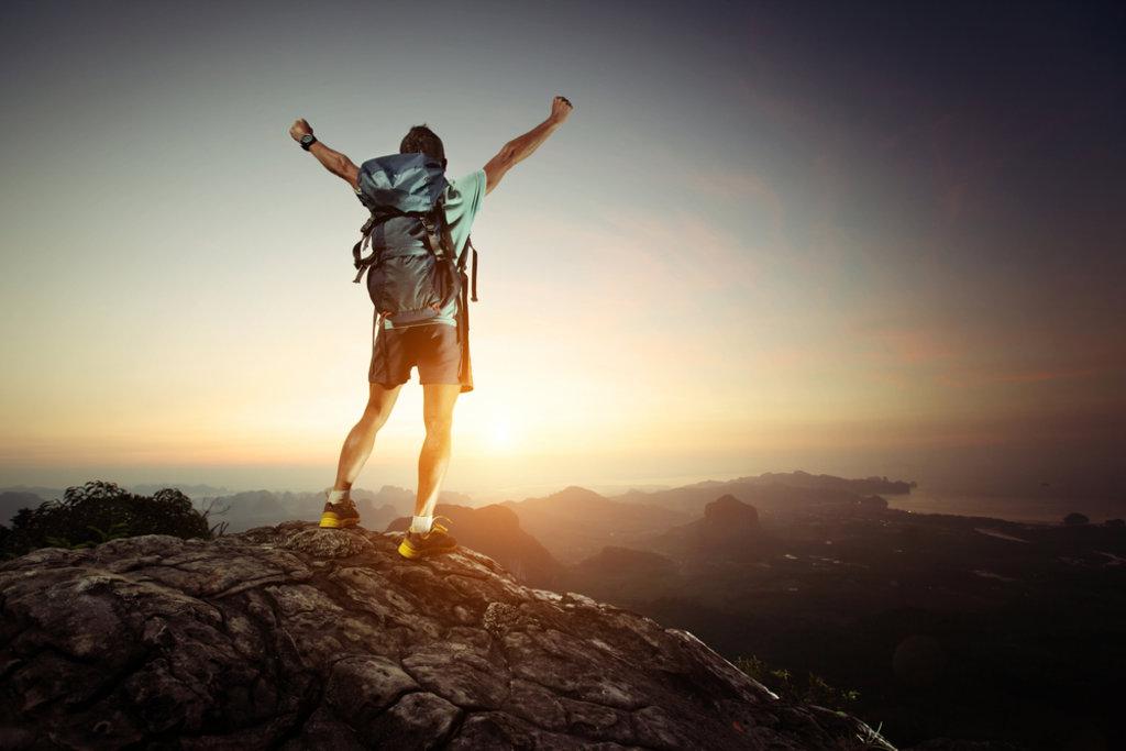 résilience confiance en soi émotions positives