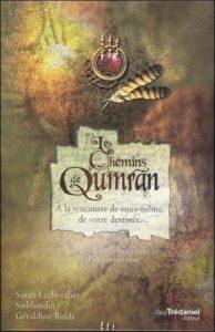 oracle Les chemins de Qumran : À la rencontre de vous-même, de votre destinée