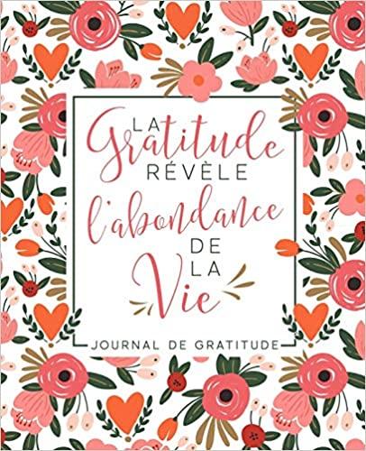 livre la gratitude revele l'abondance de la vie
