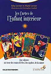 oracle les cartes de l'enfant interieur