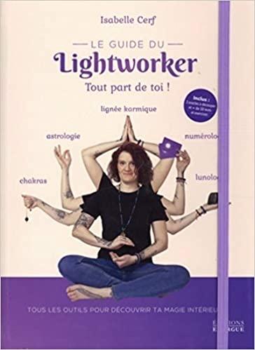Le guide du lightworker 3 oracles